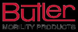 Butler mobility logo