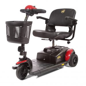 Buzzaround Power Scooters