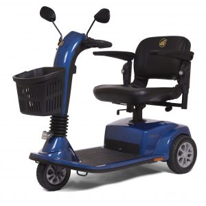 Companion Power Scooters
