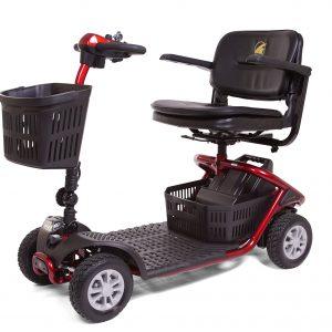 LiteRider Power Scooters