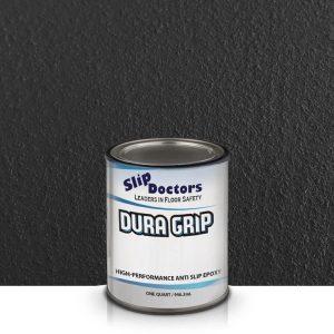 Slip Doctors black Dura Grip anti slip epoxy